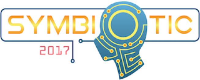 Symbiotic 2017 Logo